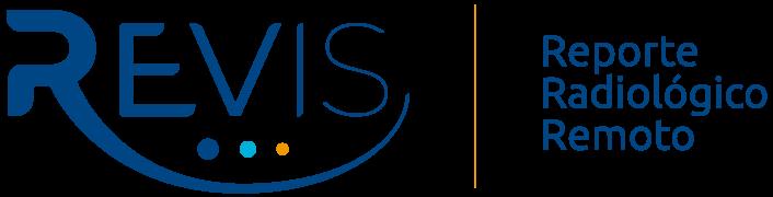 REVIS | Reporte Radiológico Remoto Logo